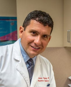 Dr. Alberto Falquez - Obstetrics and Gynecology - Doral Beach OB/GYN
