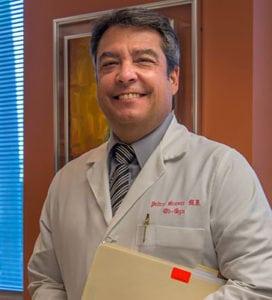 Dr. Pedro Brasac - Doral Beach OB/GYN